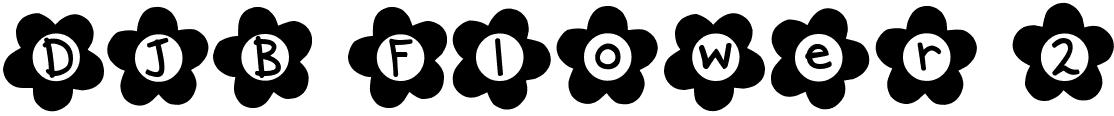 DJB Flower Power 2